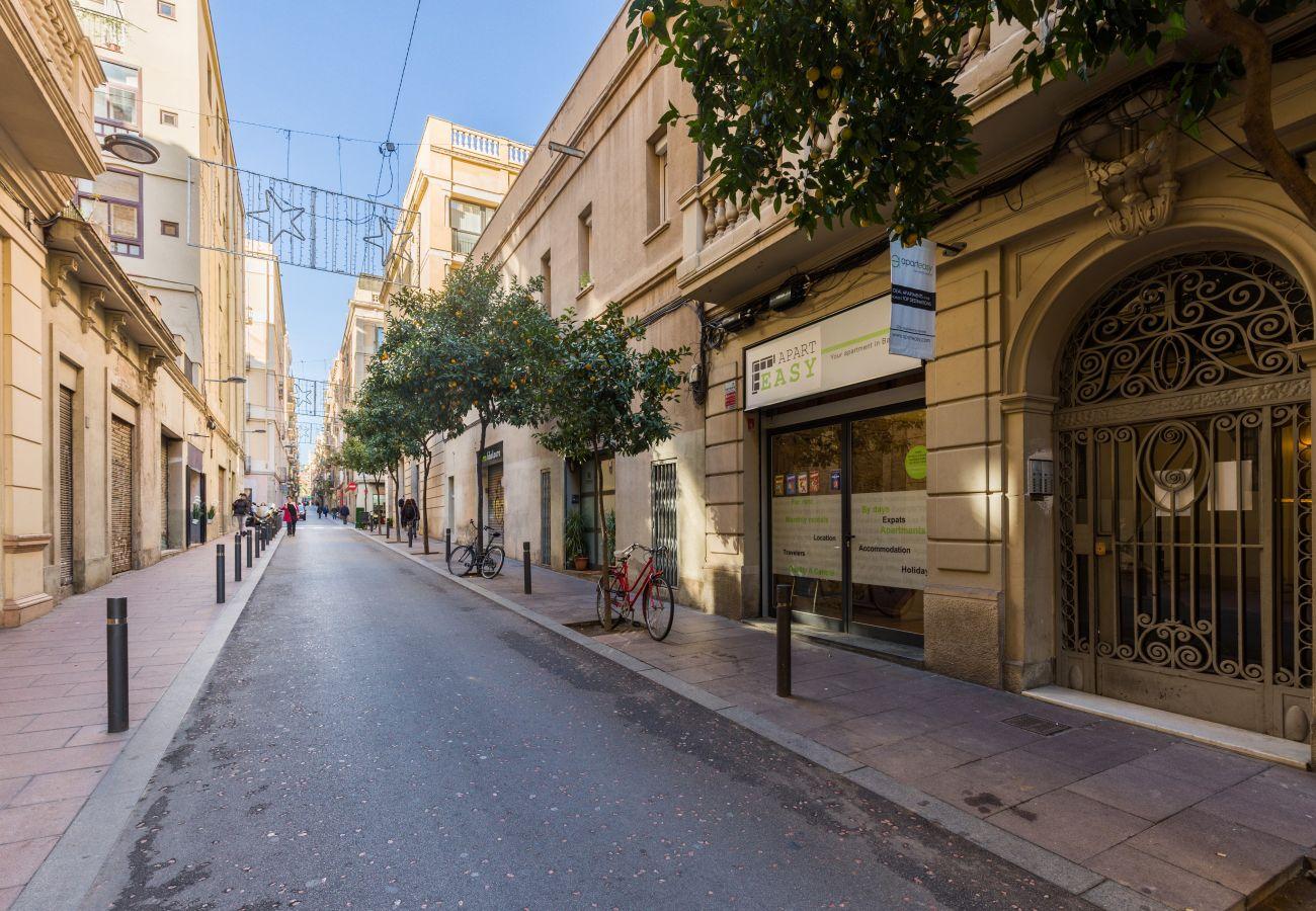 Apartamento em Barcelona - GRACIA SUITE comfort