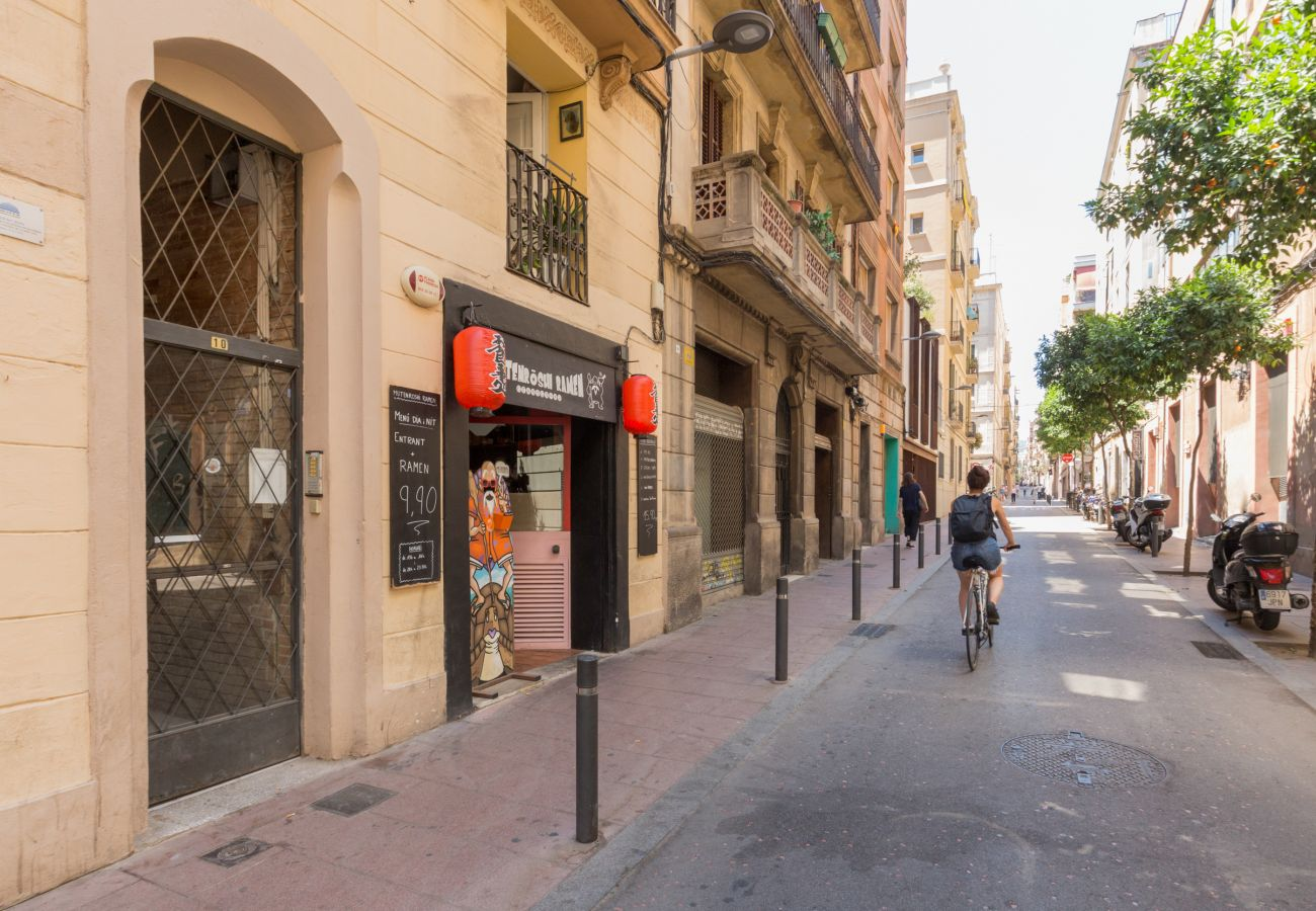 Apartamento em Barcelona - GRACIA SANT AGUSTI, 3 bedrooms