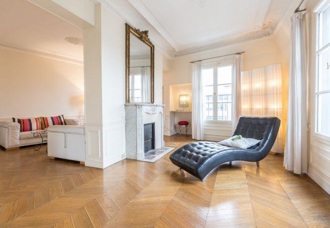 Paris - Apartamento