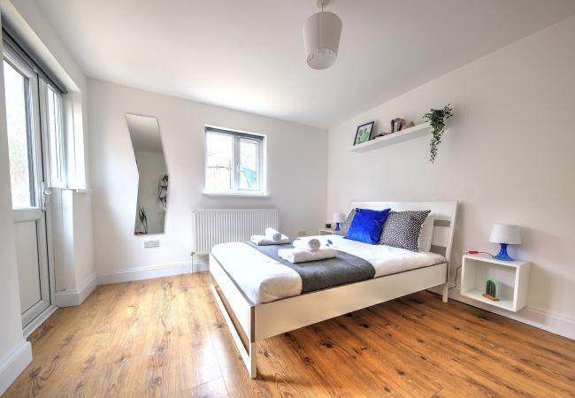 London - Apartamento