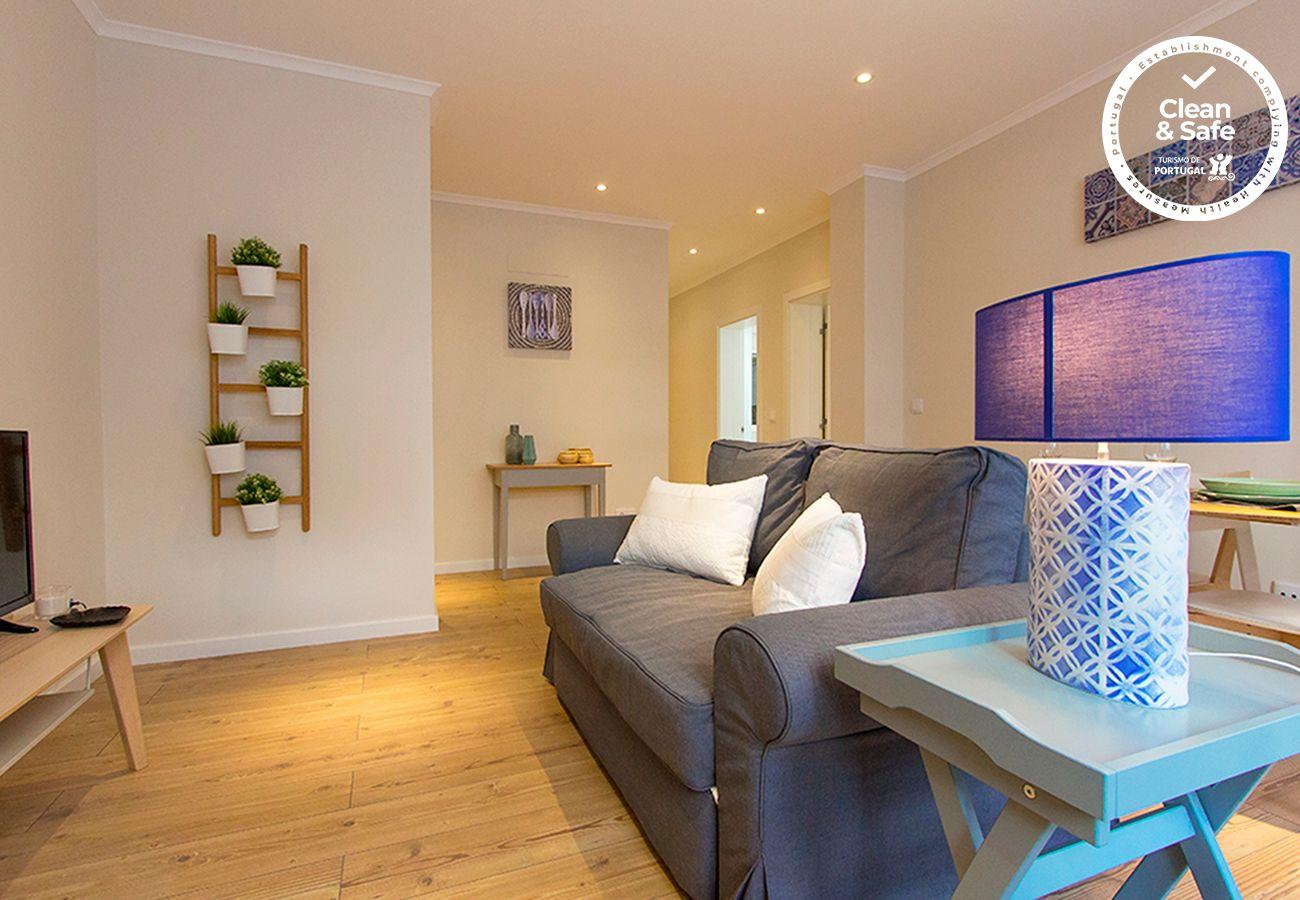 Apartamento em Lisboa - AMAZING PARADA by HOMING