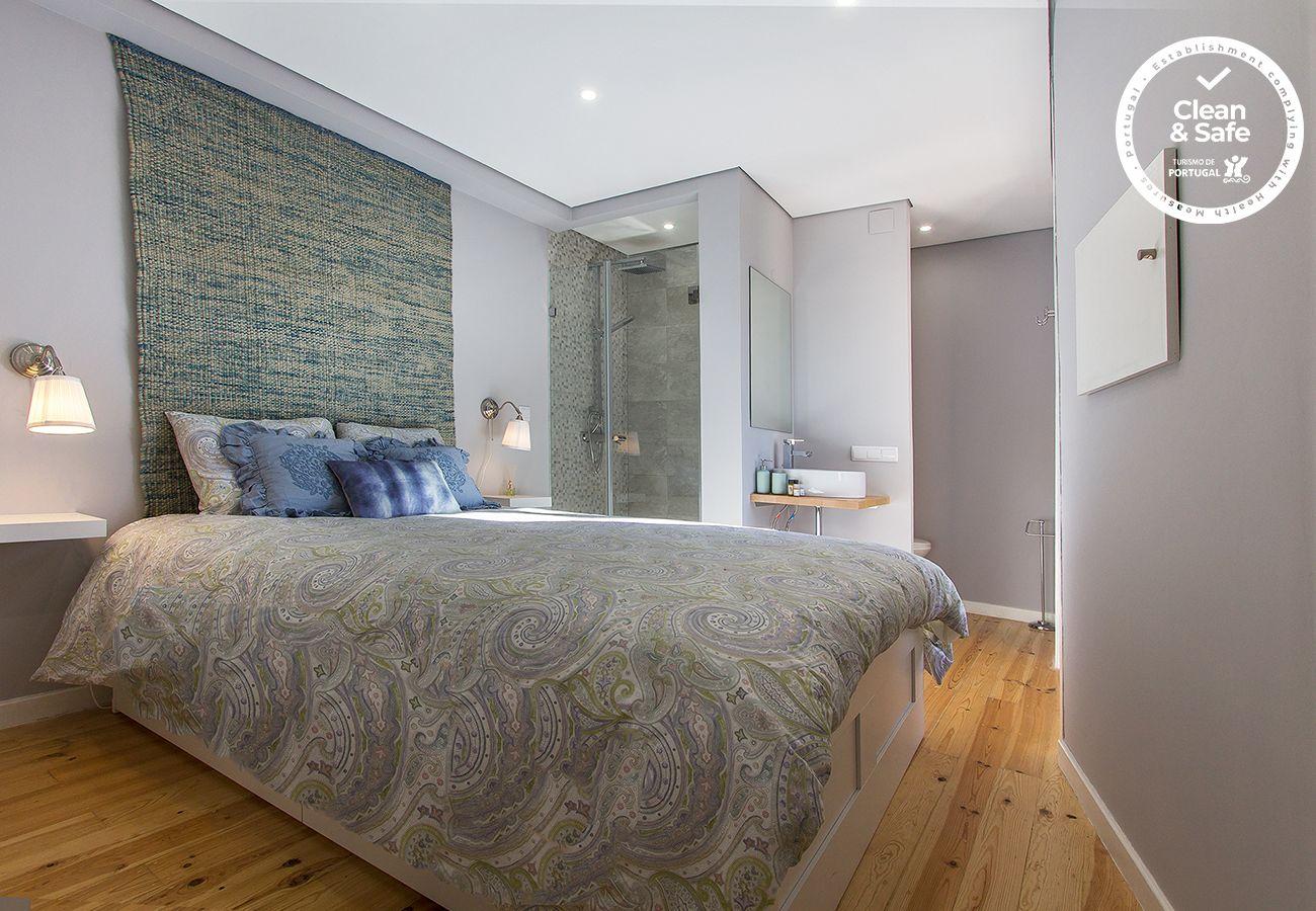 Apartamento em Lisboa - BAIRRO ALTO ELEGANT by HOMING