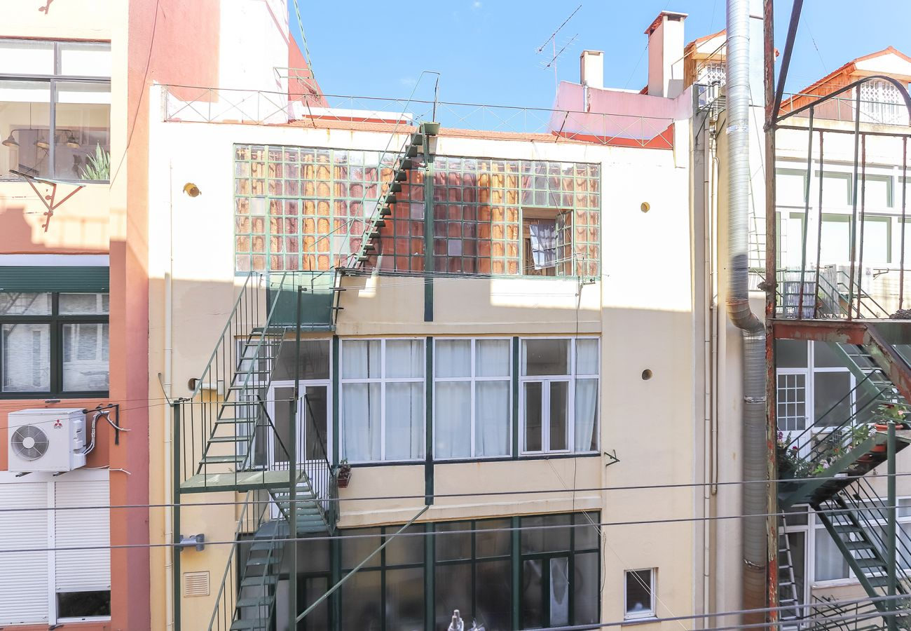 Apartamento em Lisboa - GRAND ALMIRANTE by HOMING