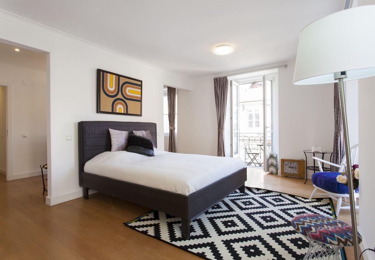 Apartamento em Lisboa - SANTA JUSTA -B- by HOMING