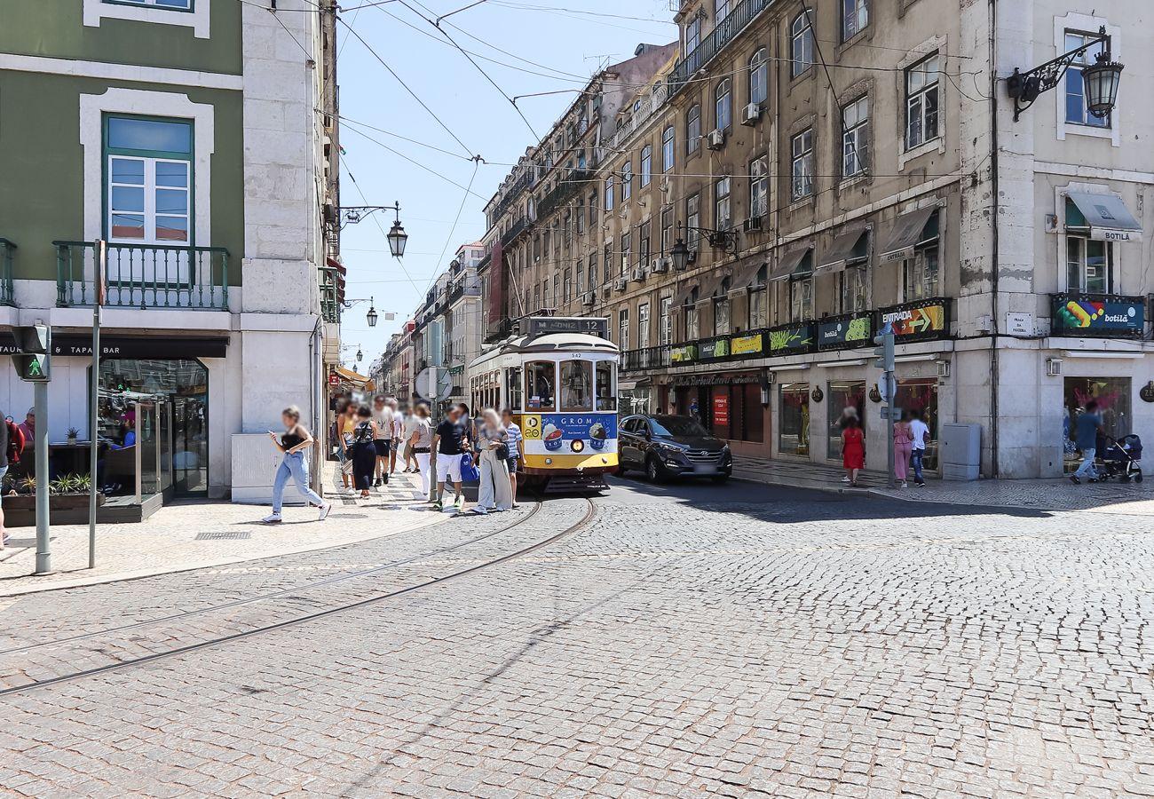 Apartamento em Lisboa - DOWNTOWN CLASSIC by HOMING