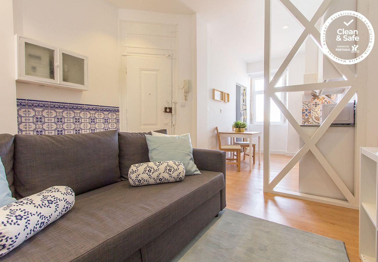 Apartamento em Lisboa - BAIRRO ALTO STYLISH by HOMING