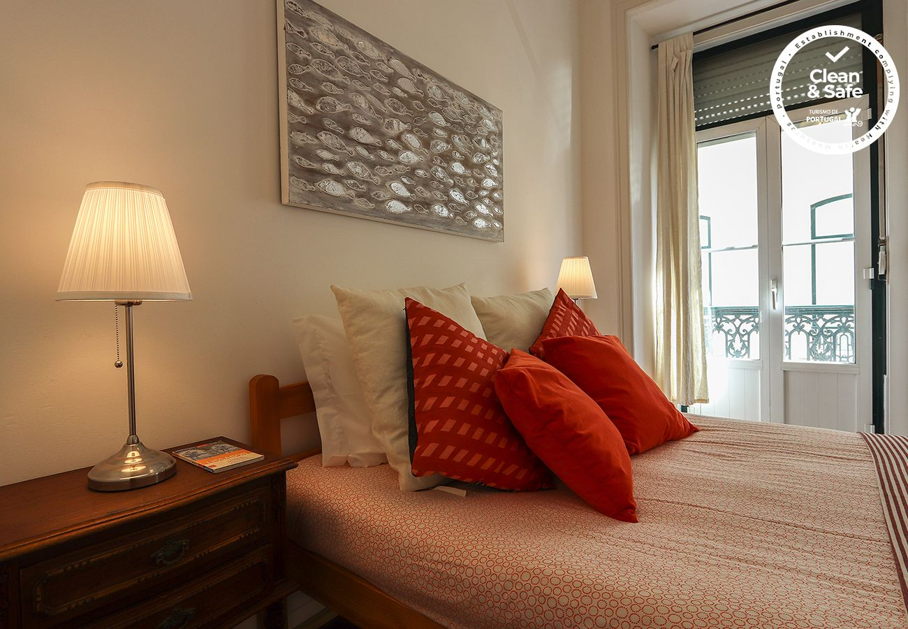 Apartamento em Lisboa - BAIRRO ALTO CLASSIC by HOMING