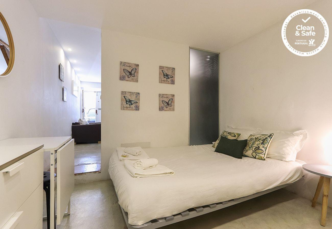 Apartamento em Lisboa - BAIRRO ALTO GREEN by HOMING