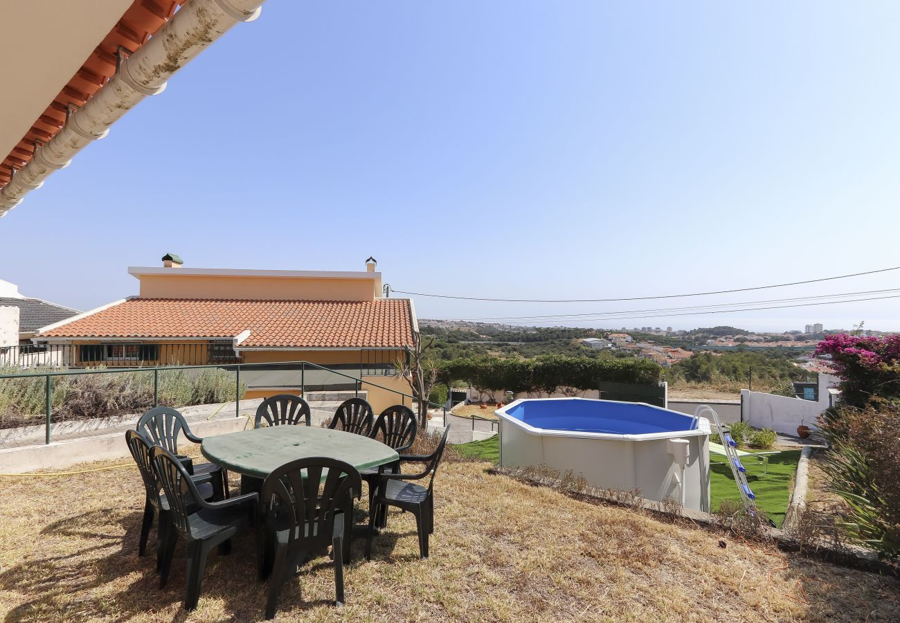 Villa em Cascais - SANTA MARIA VILLA WITH POOL by HOMING