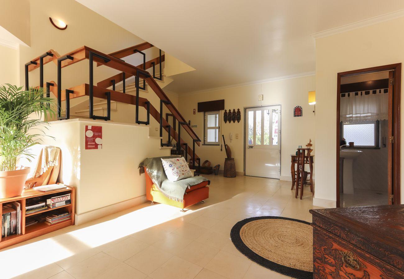 Villa em Sintra - SINTRA CLASSIC VILLA by HOMING