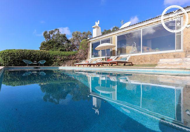 Villa em Alcabideche - GUINCHO PRIME VILLA by HOMING