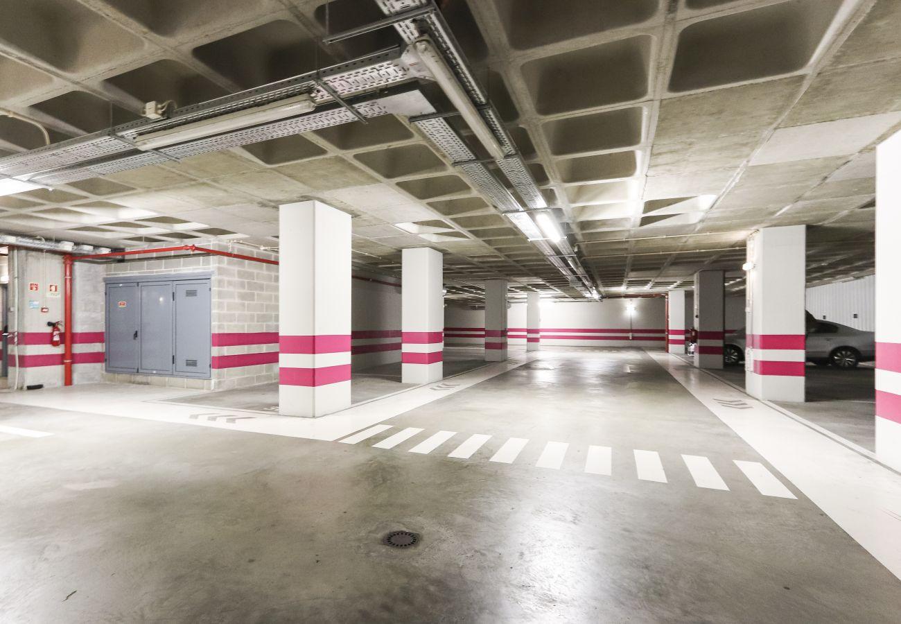 Apartamento em Lisboa - EXPO PANORAMIC VIEWS by HOMING