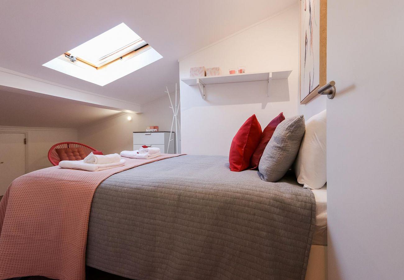 Apartamento em Lisboa - BAIRRO ALTO EXPERIENCE by HOMING