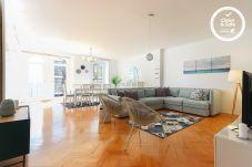 Apartamento em Lisboa - MARQUES DE POMBAL DELUXE by HOMING