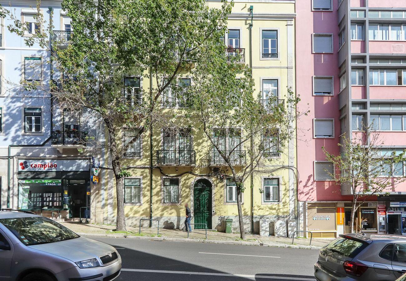 Avenida Terrace by Homing