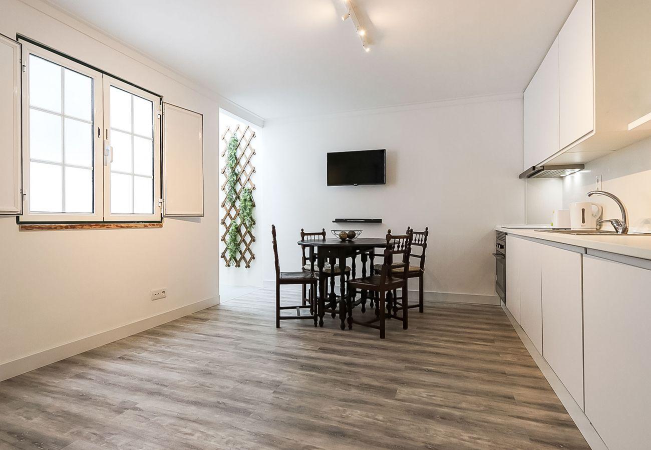 Apartamento em Lisboa - BELEM EXPERIENCE II by HOMING