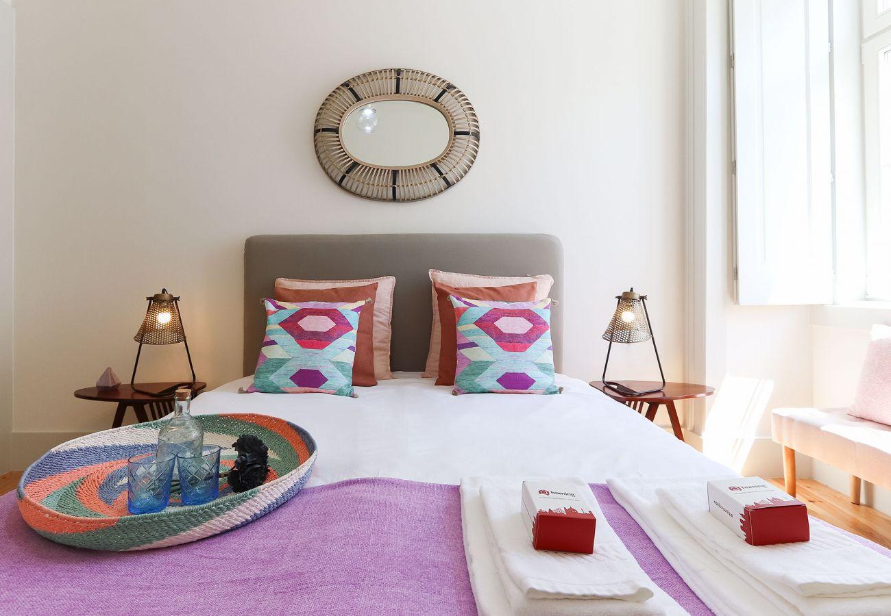 Apartamento em Lisboa - DOWNTOWN SANTA JUSTA by HOMING