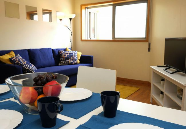 Apartamento em Porto - CHARMING TRINDADE by HOMING