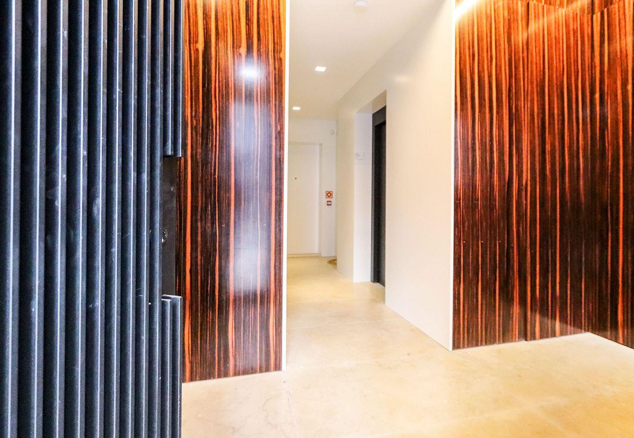 Apartamento em Lisboa - AV. LIBERDADE PREMIUM I by HOMING