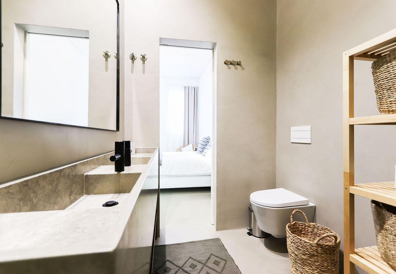 Apartamento em Lisboa - AV. LIBERDADE PREMIUM II BY HOMING