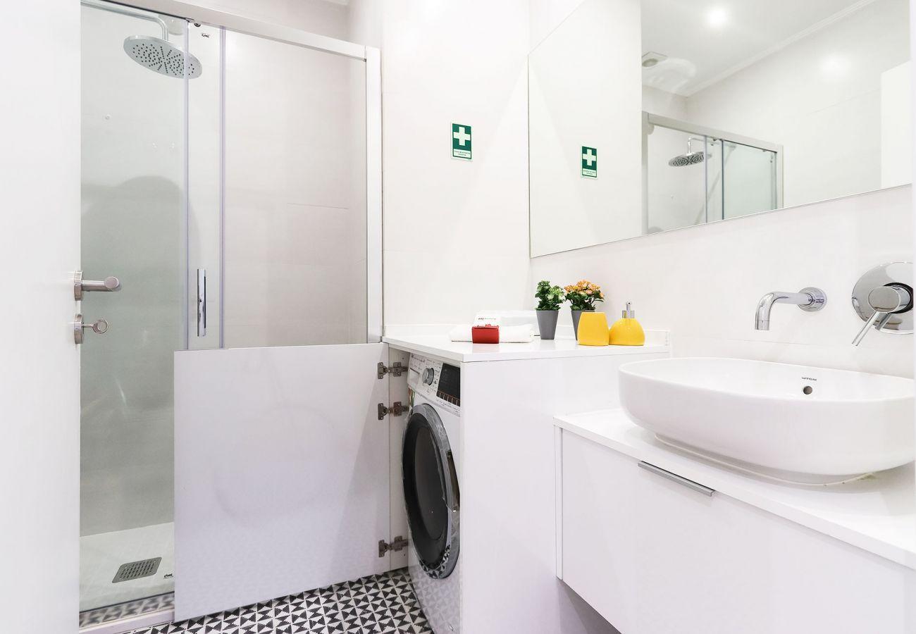 Apartamento em Lisboa - ALFAMA ELEGANT I by HOMING