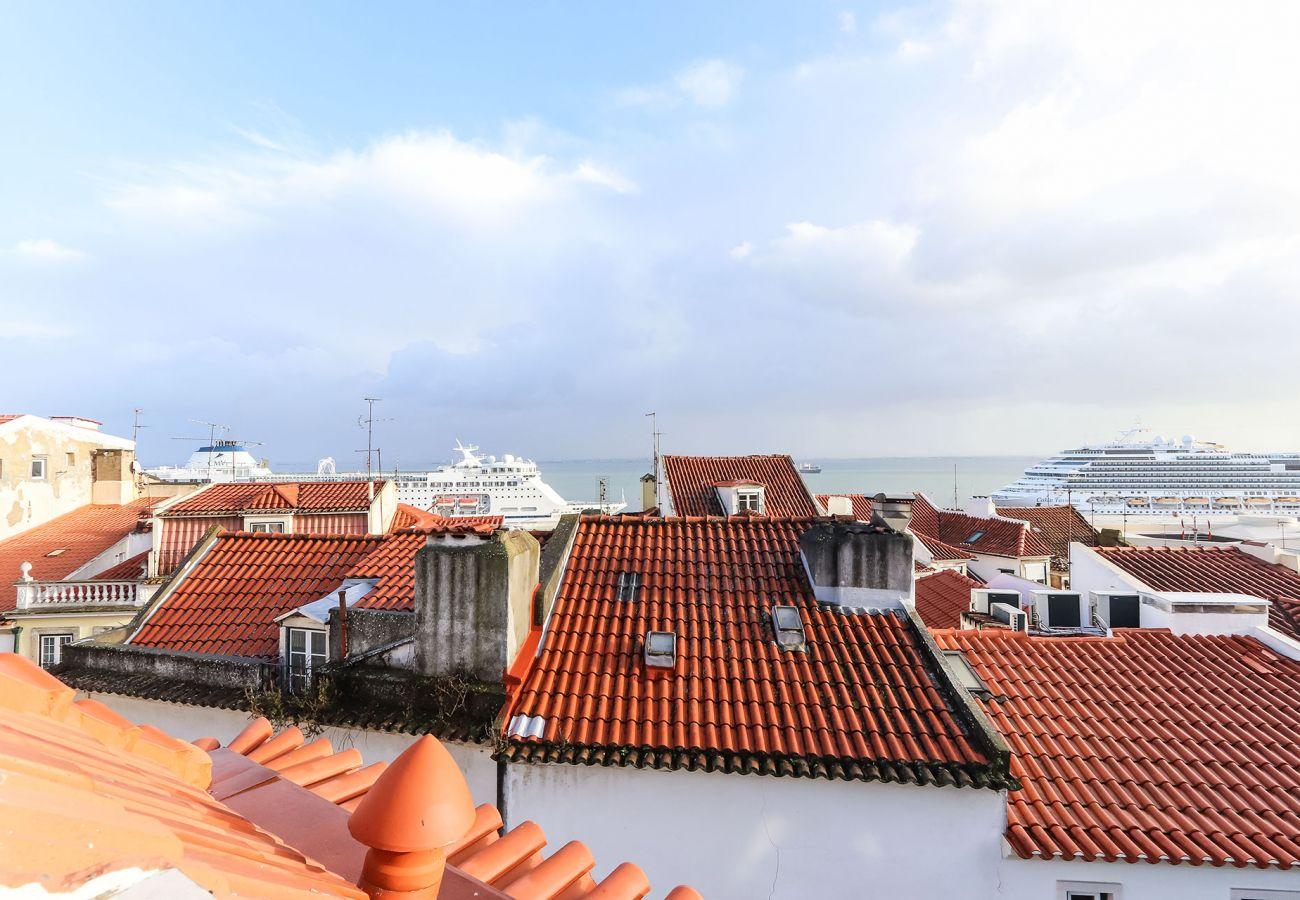 Apartamento em Lisboa - ALFAMA ELEGANT II by HOMING