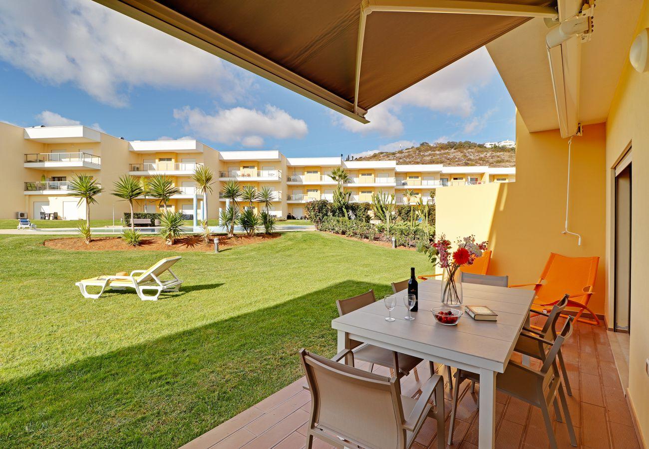 Apartamento em Albufeira - ALBUFEIRA PARADISE WITH POOL by HOMING