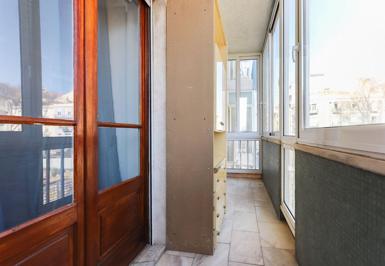 Apartamento em Lisboa - ALMIRANTE TERRACE by HOMING