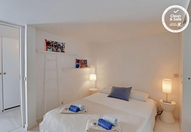 Apartamento em Vilamoura - VILAMOURA MARINA by HOMING