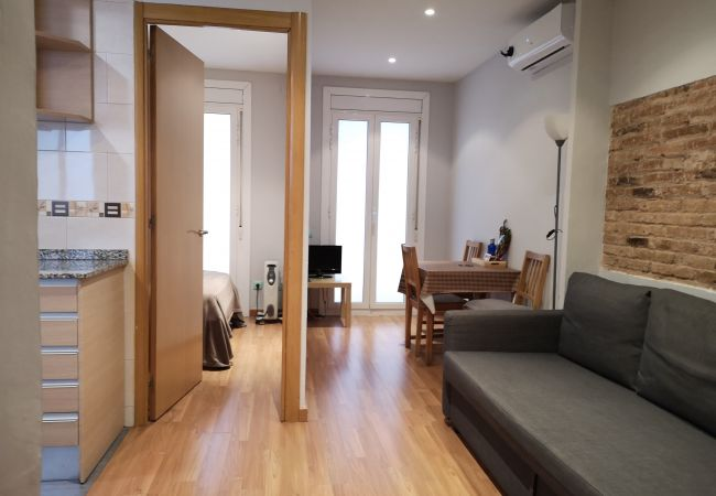 Apartamento em Barcelona - GRACIA comfort, patio place