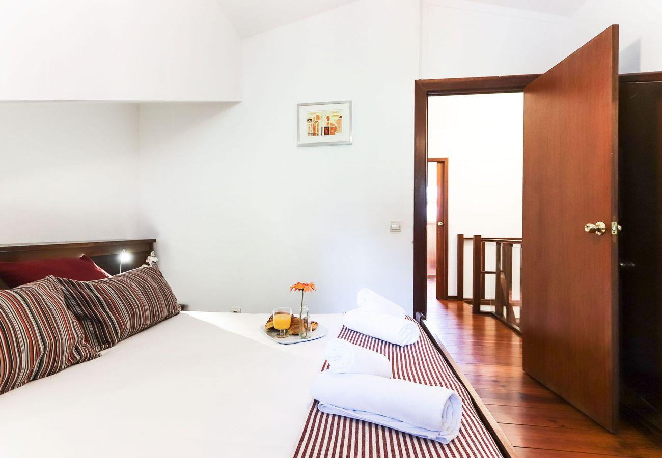 Apartamento em Lisboa - AV. LIBERDADE DUPLEX by HOMING