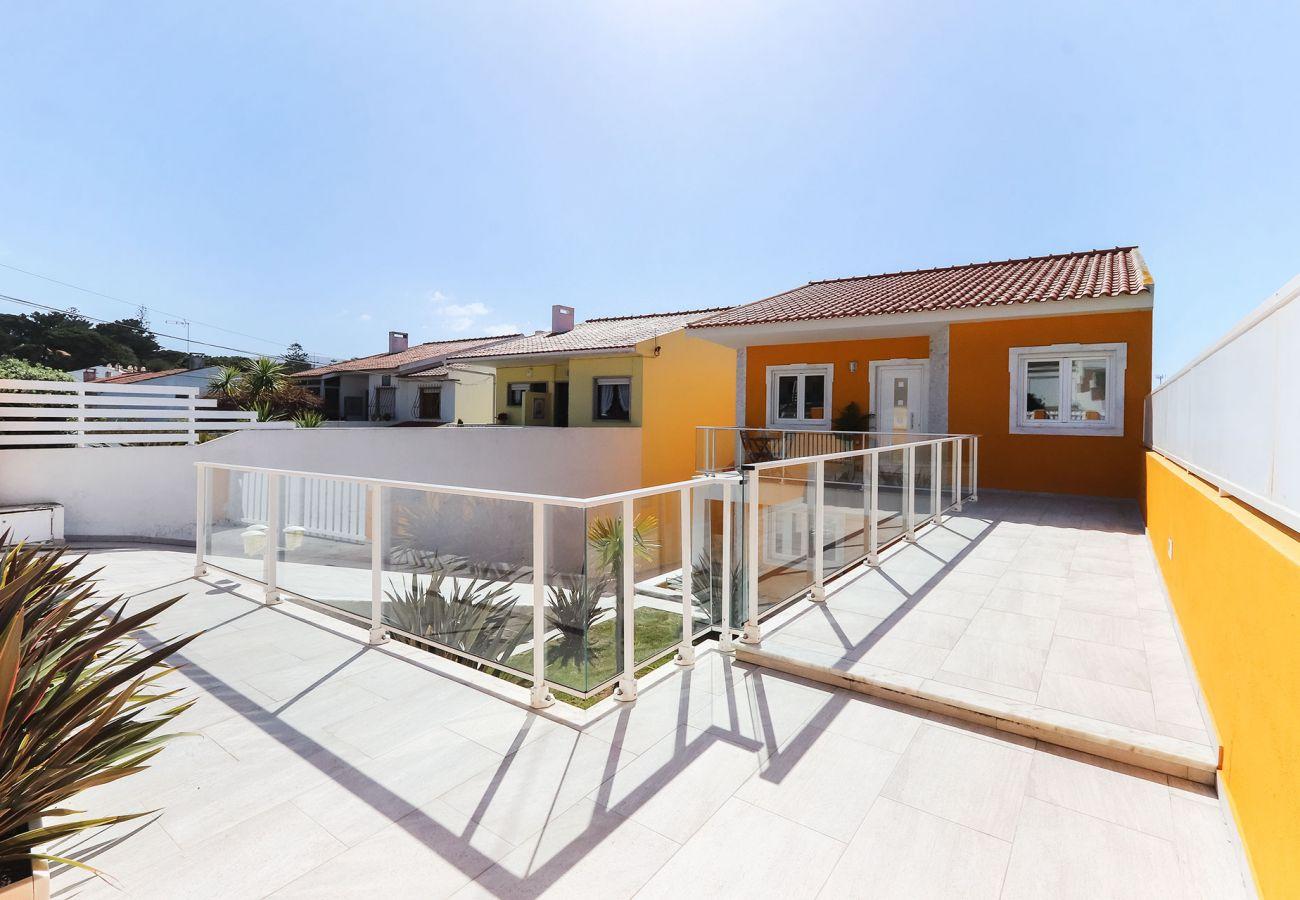 Villa em Sintra - SINTRA SUN & BEACH VILLA by HOMING
