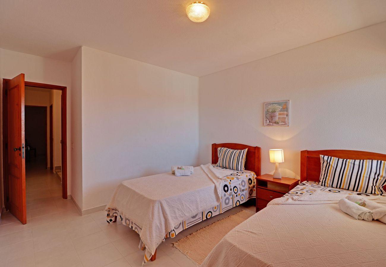 Apartamento em Albufeira - ALBUFEIRA OCEAN VIEW I by HOMING