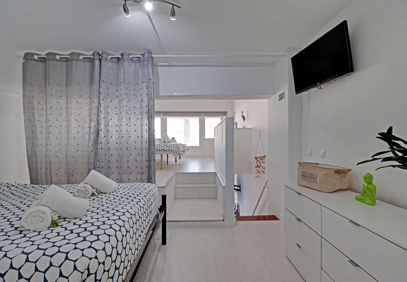 Apartamento em Albufeira - ALBUFEIRA DUPLEX WITH POOL by HOMING