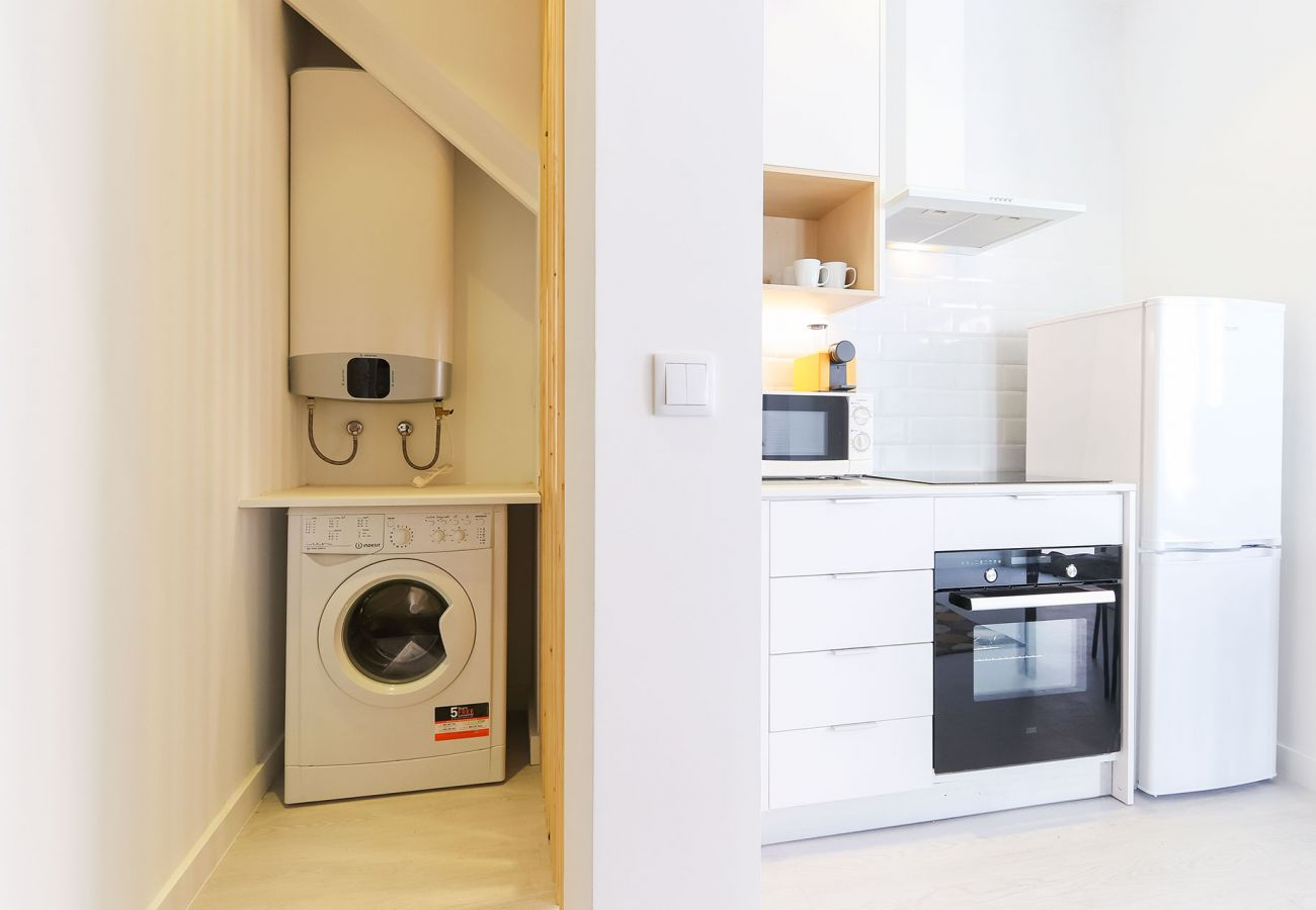 Apartamento em Lisboa - ALCANTARA STUDIO by HOMING