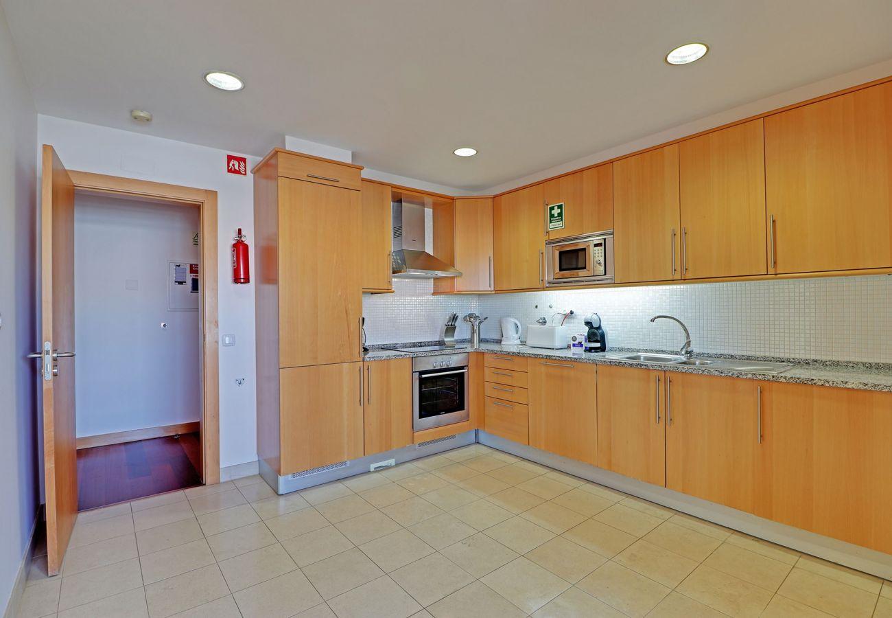 Apartamento em Albufeira - ALBUFEIRA MODERN WITH POOL by HOMING
