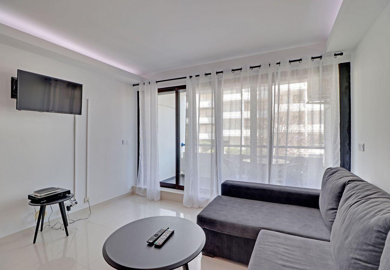 Apartamento em Vilamoura - VILAMOURA HARMONY WITH POOL  by HOMING