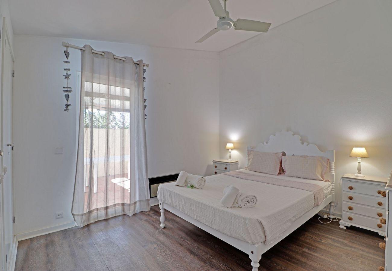 Villa em Vilamoura - VILAMOURA GOLF VILLA II by HOMING