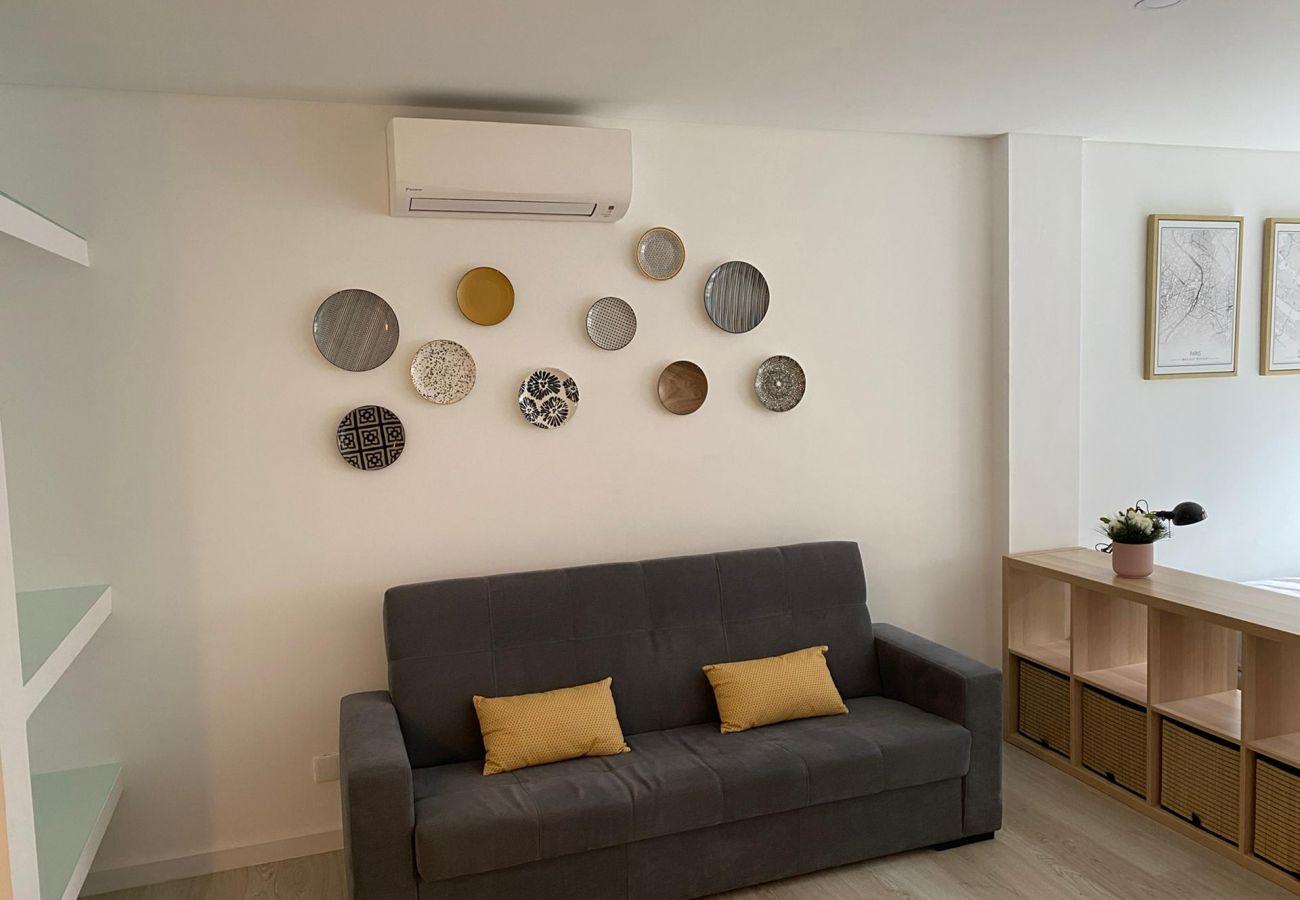 Apartamento em Porto - DOWNTOWN LIBERTY APARTMENT I by HOMING