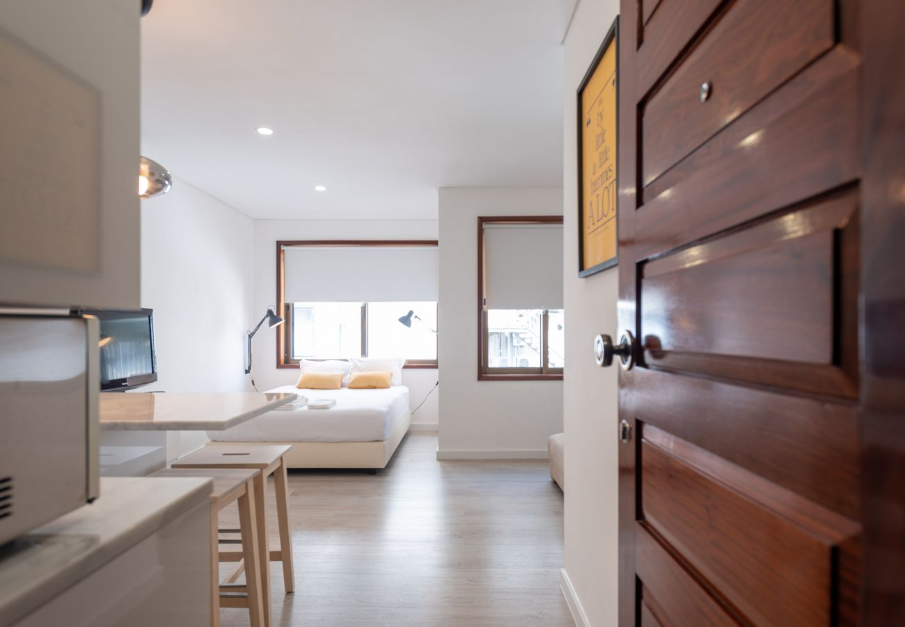 Apartamento em Porto - DOWNTOWN LIBERTY APARTMENT II by HOMING