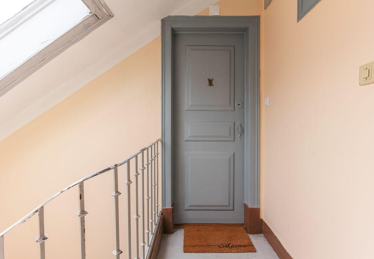 Apartamento em Lisboa - ALMIRANTE PANORAMIC VIEW by HOMING