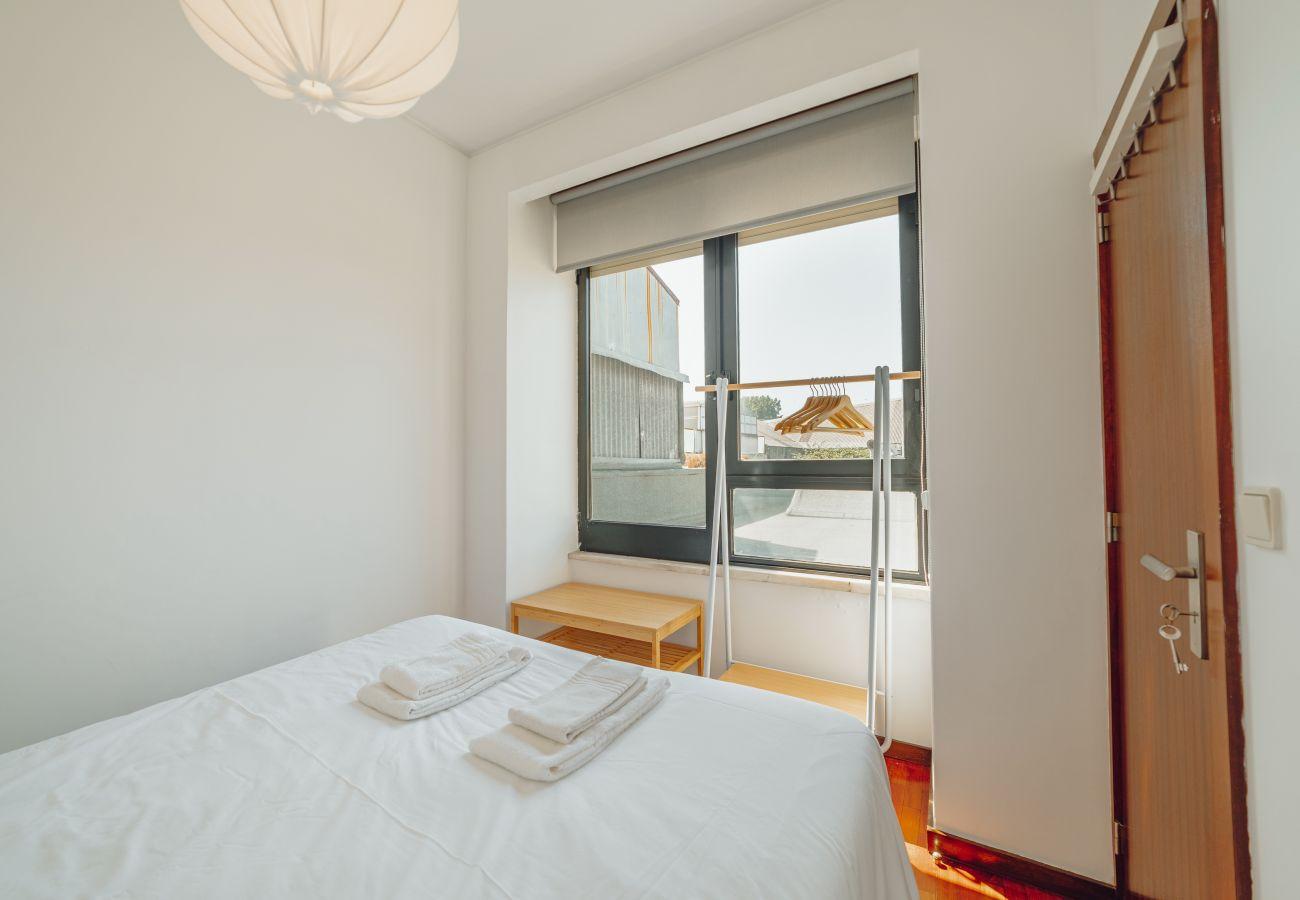 Apartamento em Porto - BRIGHT BOAVISTA WITH TERRACE by HOMING