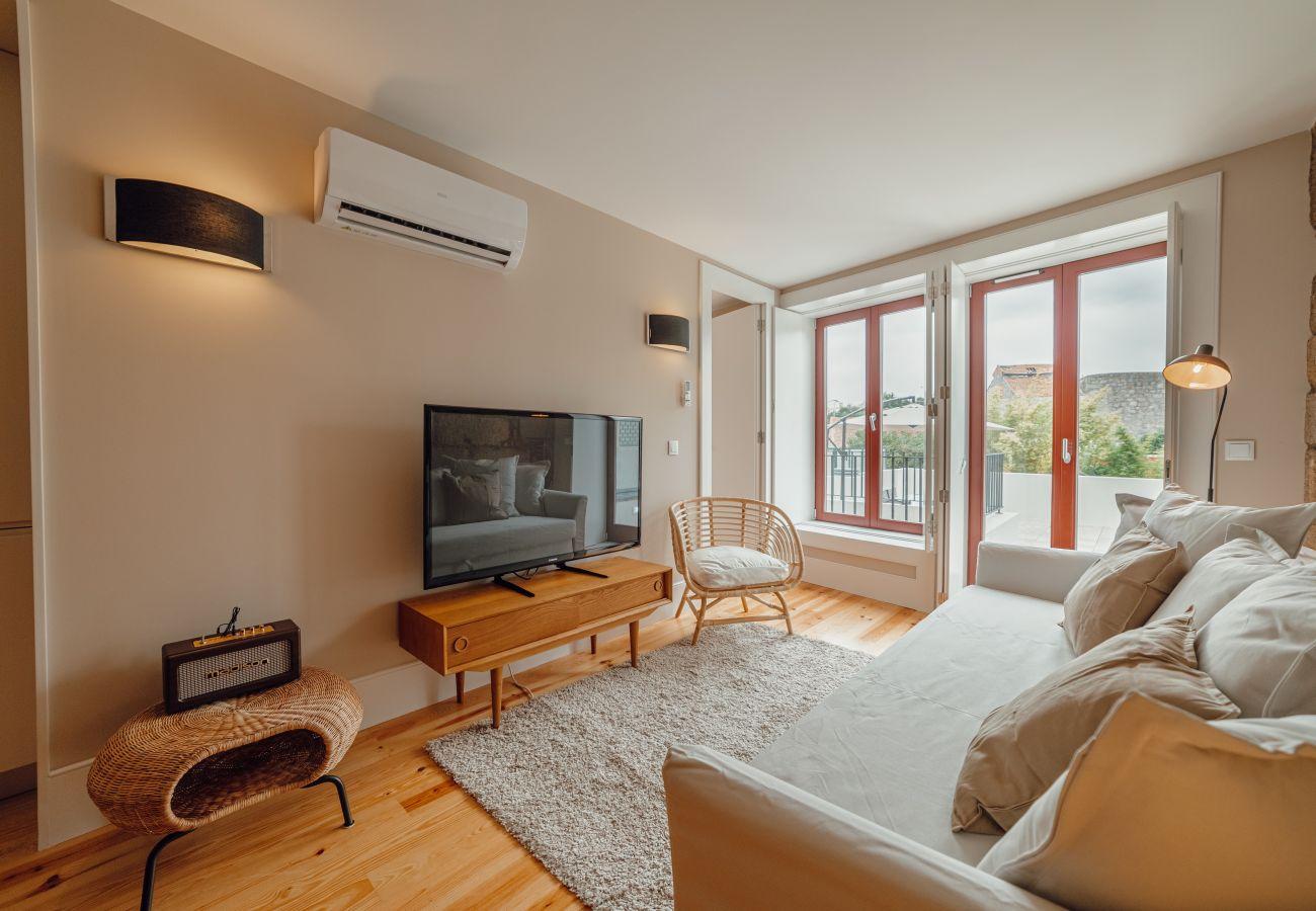Apartamento em Porto - BOAVISTA PREMIUM I WITH TERRACE by HOMING