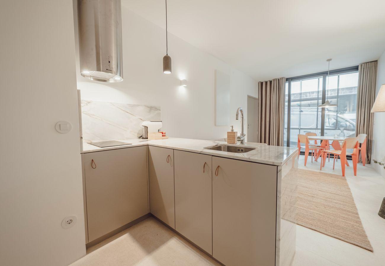 Apartamento em Porto - DOWNTOWN B533 APARTMENT A