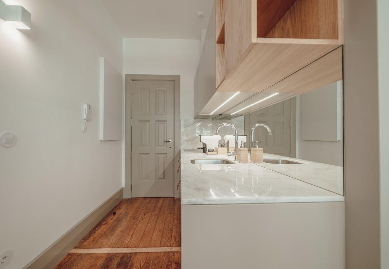 Apartamento em Porto - DOWNTOWN B533 APARTMENT C