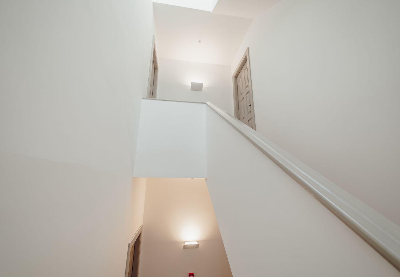 Apartamento em Porto - DOWNTOWN B533 APARTMENT D