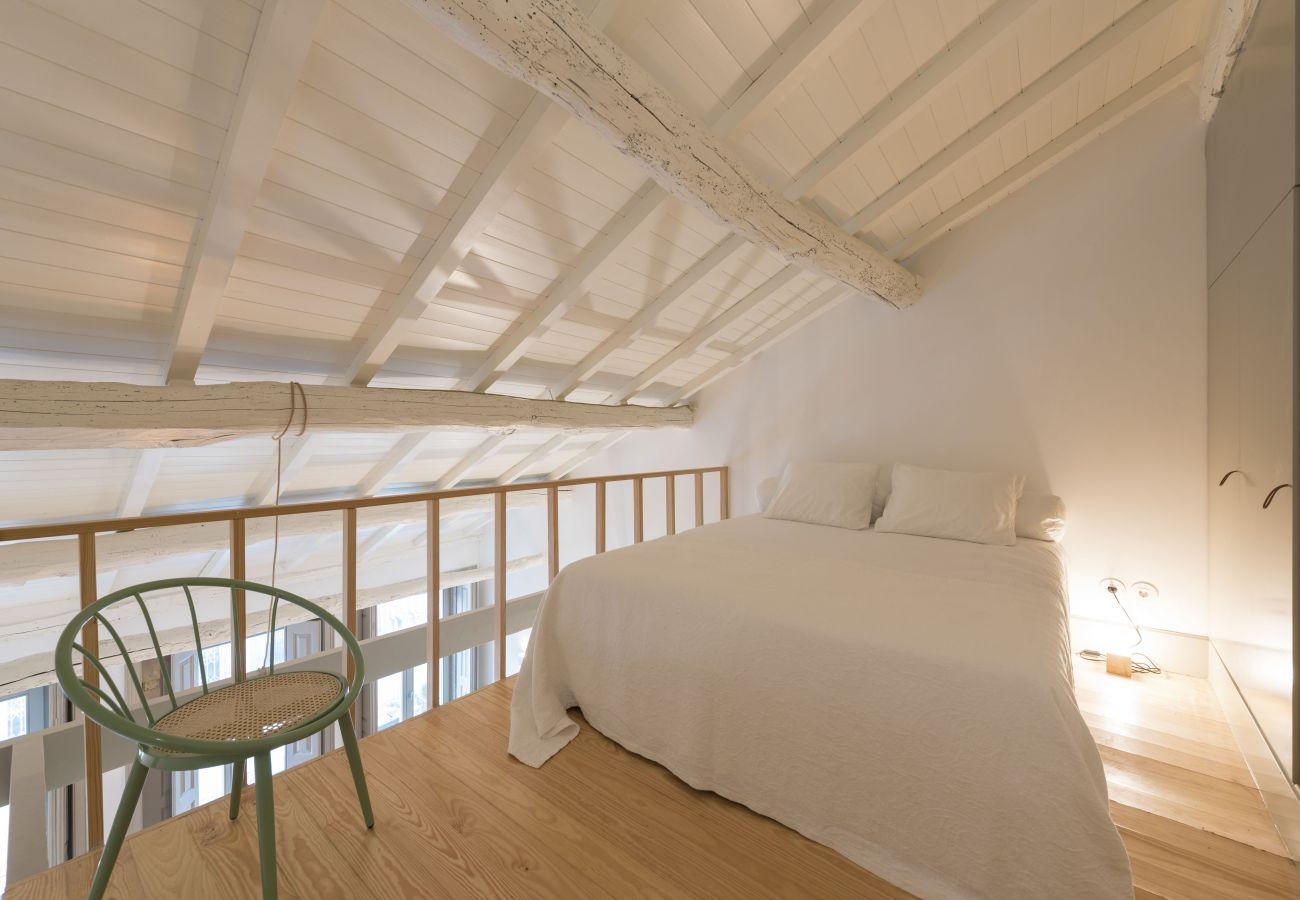Apartamento em Porto - DOWNTOWN B533 APARTMENT E
