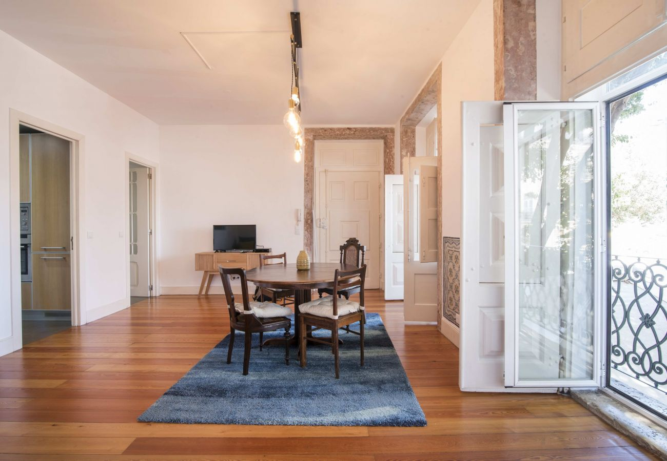 Alfama Concept by Homing