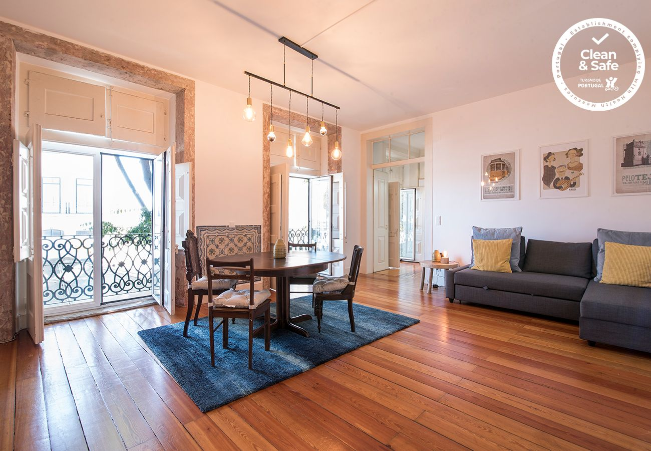 Apartment in Lisbon - ALFAMA CONCEPT by HOMING