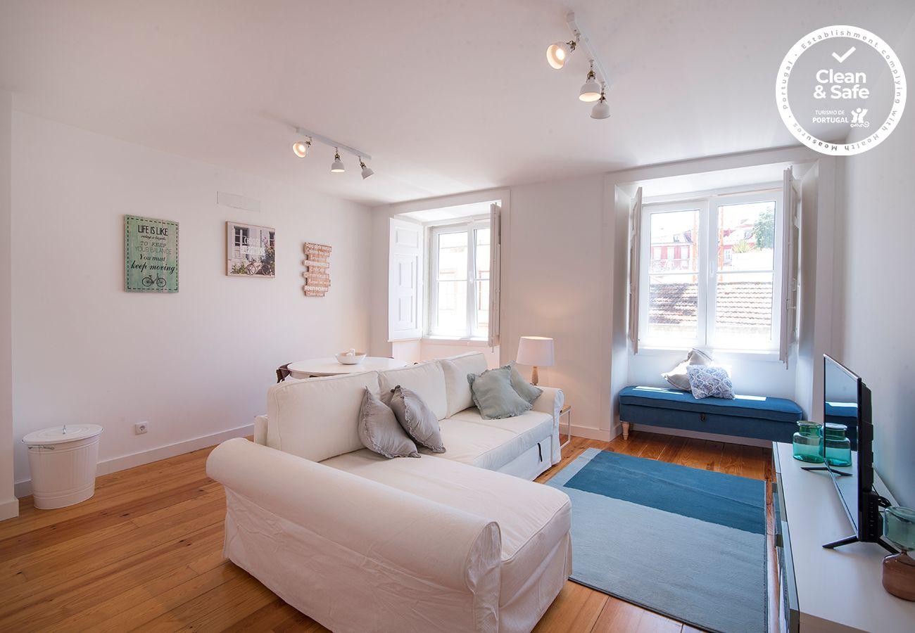 Apartment in Lisbon - ALFAMA PREMIUM by HOMING